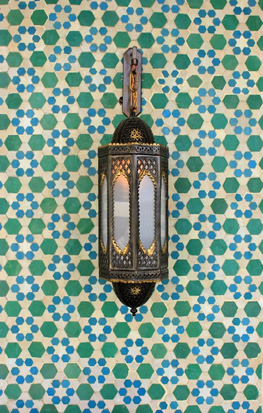 adelaparvu.com despre placi de mozaic, design Habibi Interiors (4)