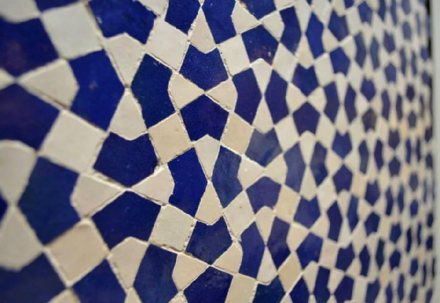 adelaparvu.com despre placi de mozaic, design Habibi Interiors (8)