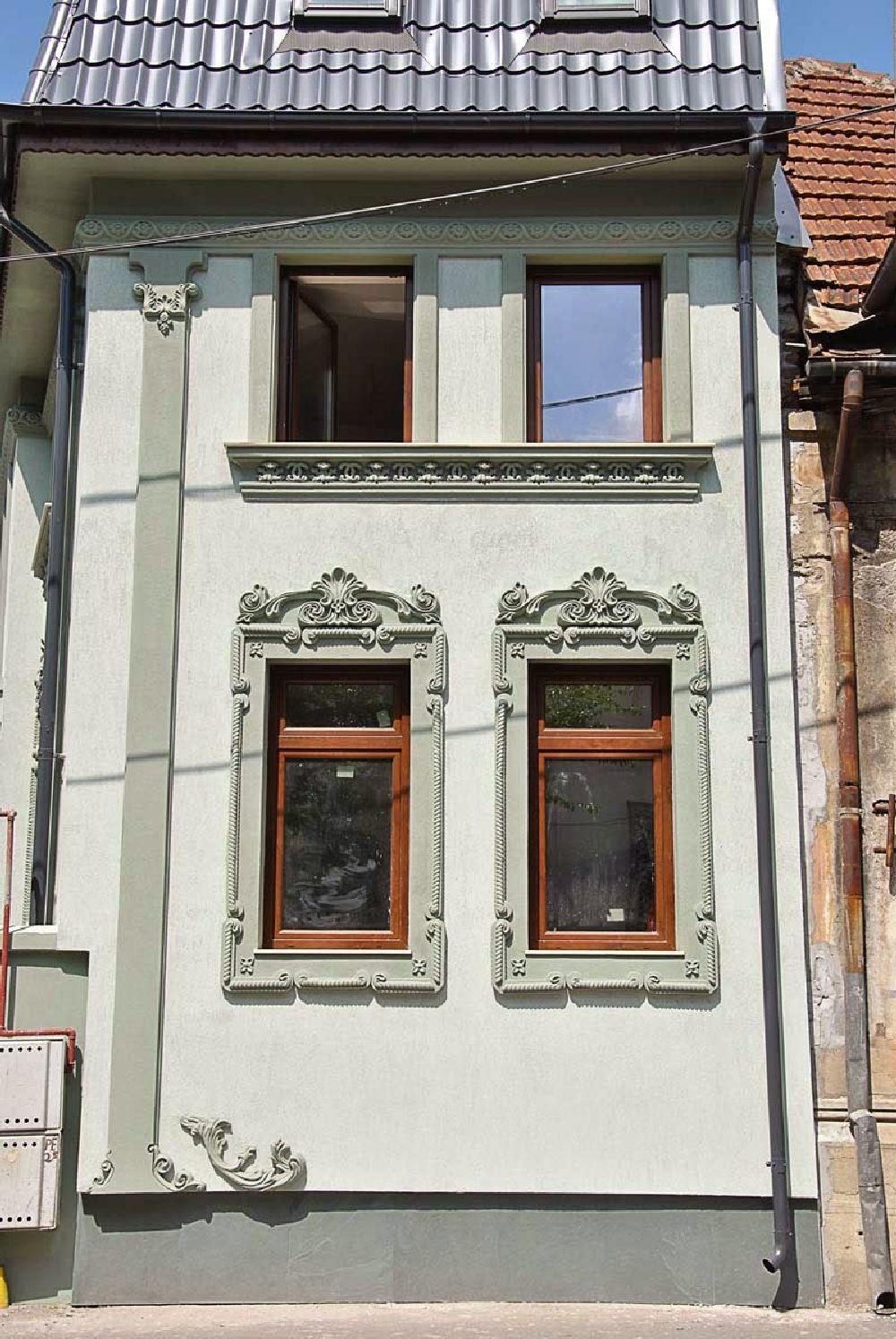 adelaparvu.com despre profile decorative si ornamente pentru fatade si interior, design CoArtCo (13)