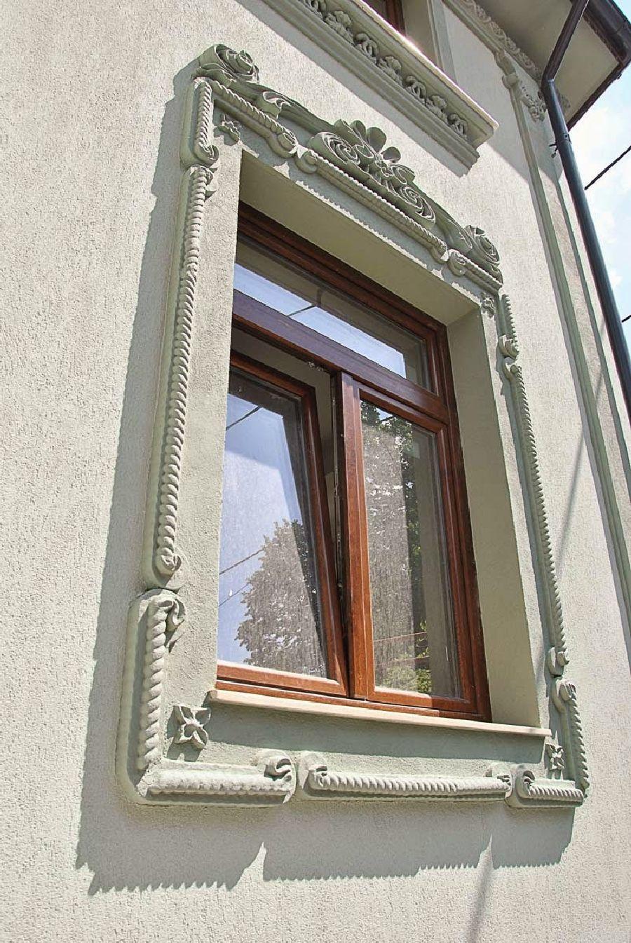 adelaparvu.com despre profile decorative si ornamente pentru fatade si interior, design CoArtCo (7)