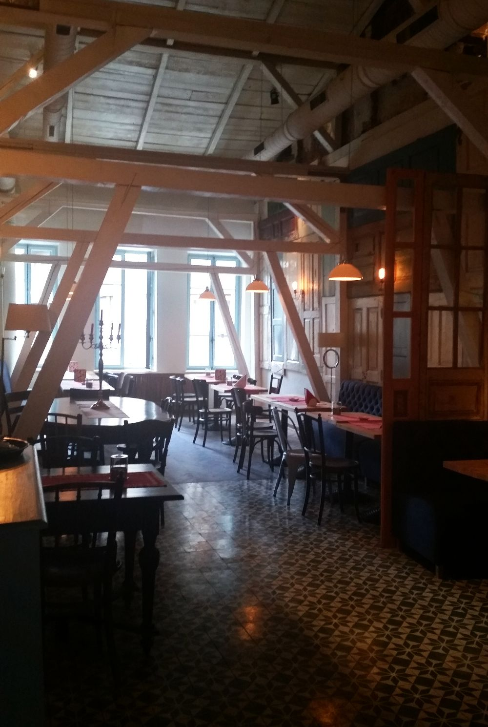 adelaparvu.com despre restaurant Aubergine, Bucuresti, design interior Corvin Cristian (12)