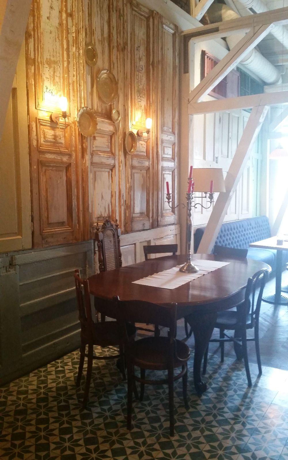 adelaparvu.com despre restaurant Aubergine, Bucuresti, design interior Corvin Cristian (15)