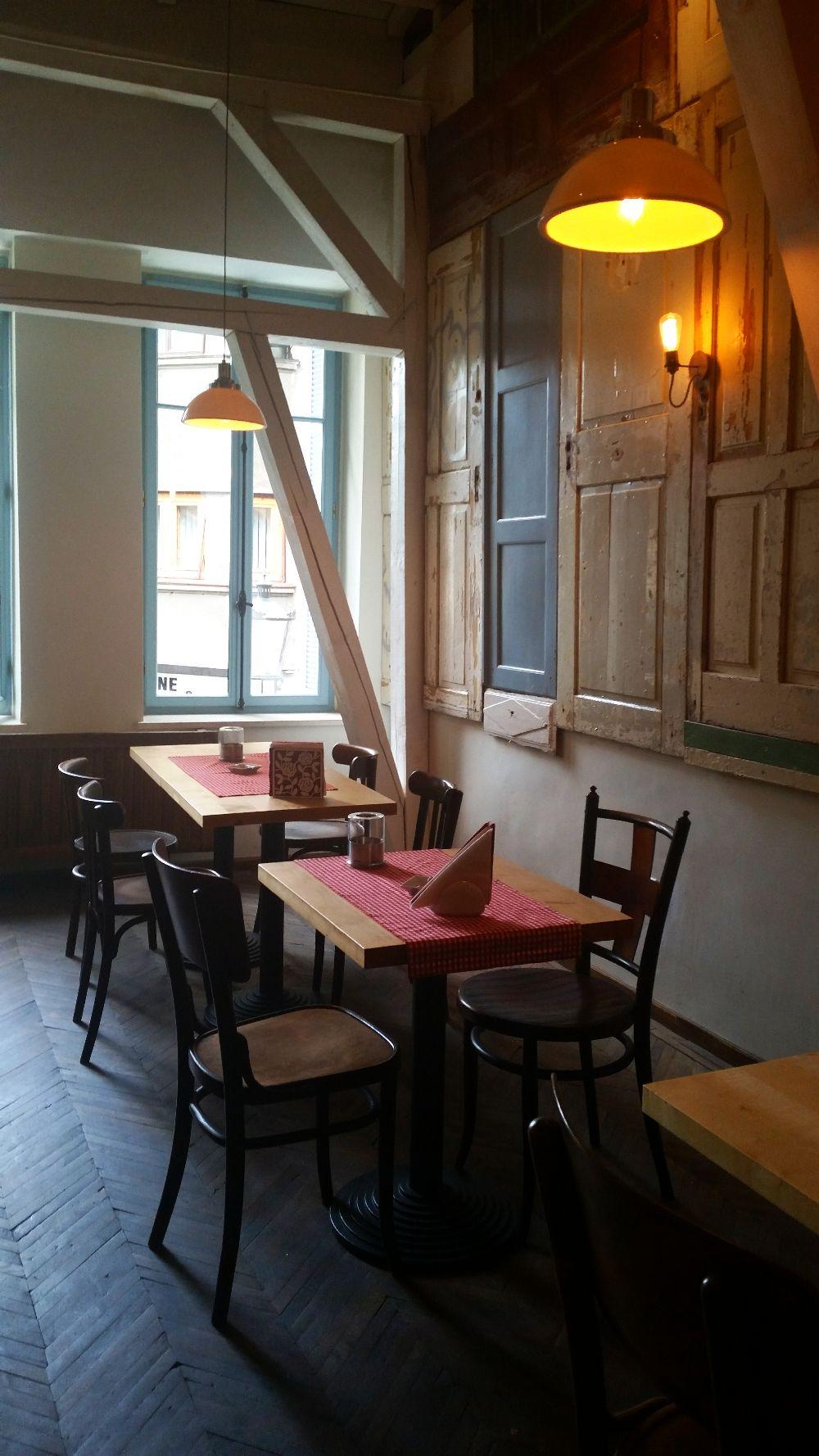 adelaparvu.com despre restaurant Aubergine, Bucuresti, design interior Corvin Cristian (17)