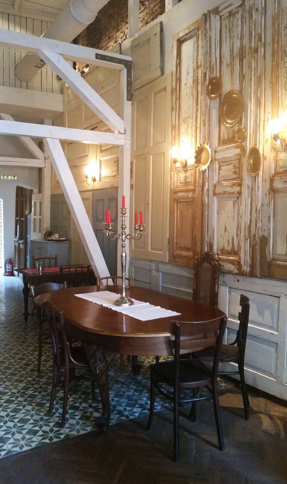 adelaparvu.com despre restaurant Aubergine, Bucuresti, design interior Corvin Cristian (18)