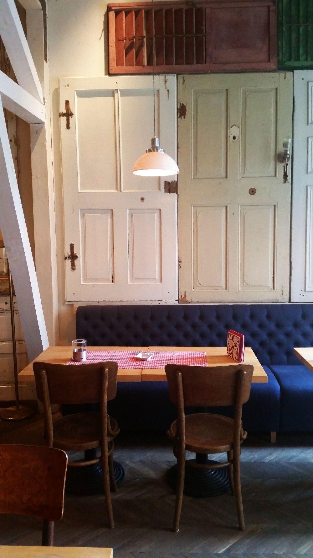 adelaparvu.com despre restaurant Aubergine, Bucuresti, design interior Corvin Cristian (19)
