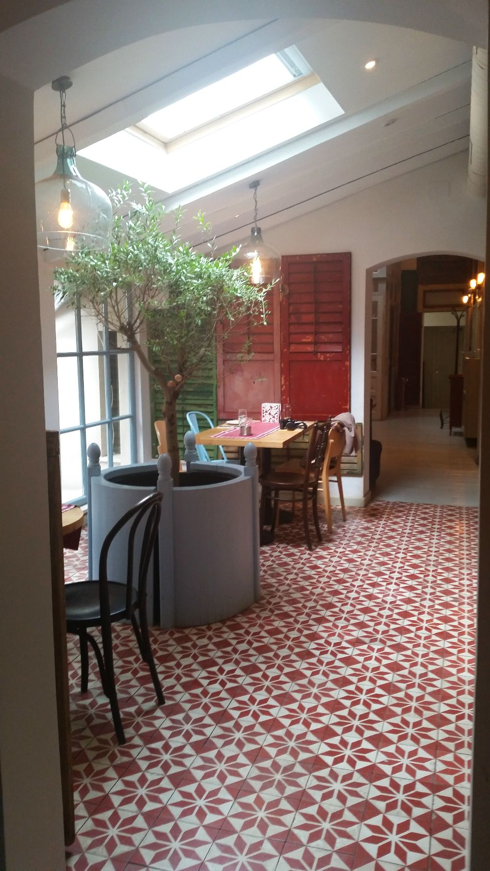 adelaparvu.com despre restaurant Aubergine, Bucuresti, design interior Corvin Cristian (23)
