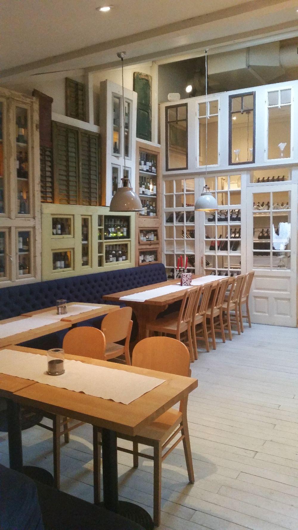 adelaparvu.com despre restaurant Aubergine, Bucuresti, design interior Corvin Cristian (24)