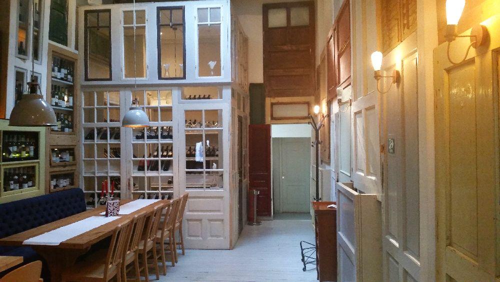 adelaparvu.com despre restaurant Aubergine, Bucuresti, design interior Corvin Cristian (25)