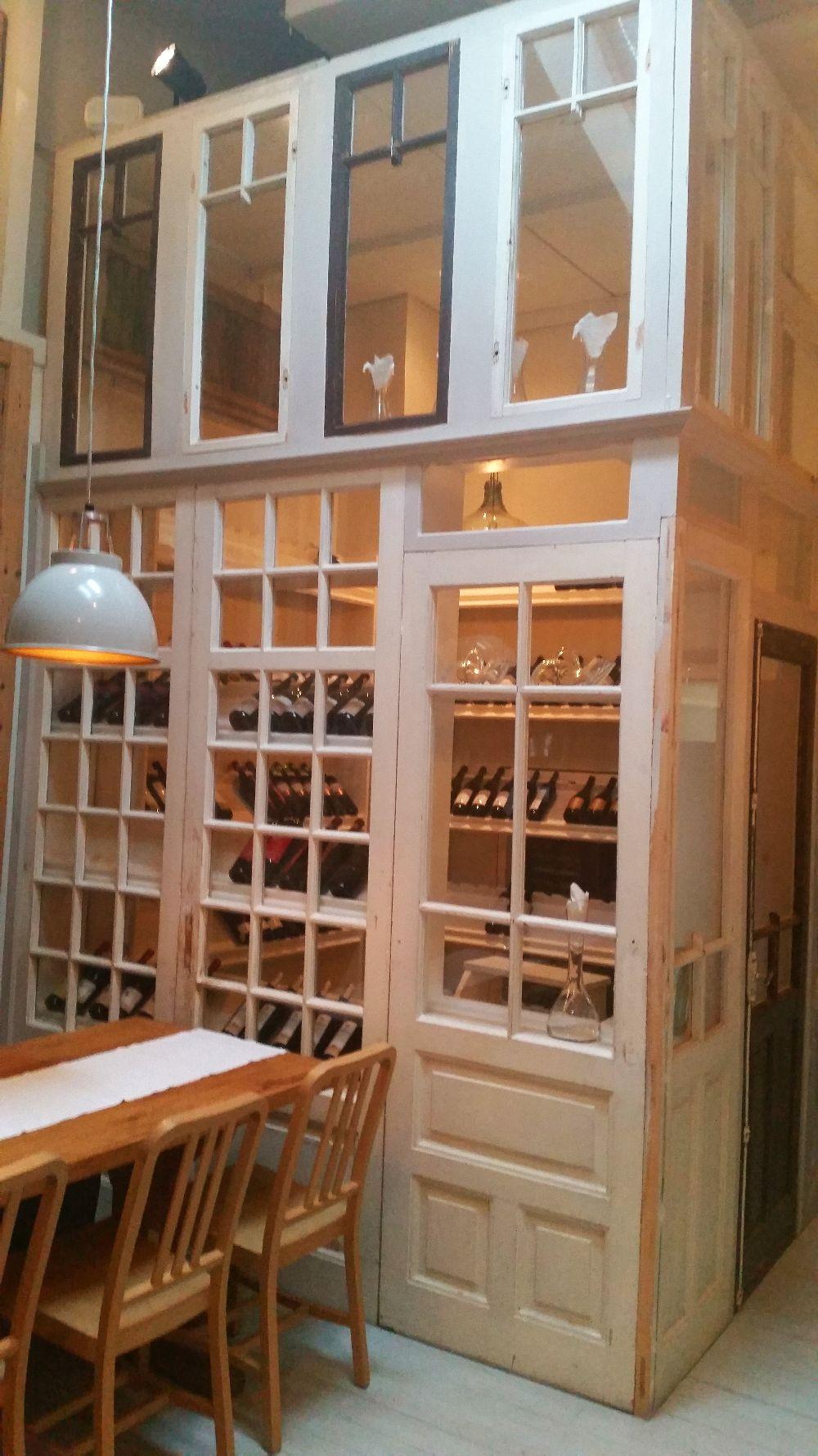 adelaparvu.com despre restaurant Aubergine, Bucuresti, design interior Corvin Cristian (26)