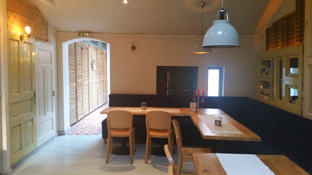 adelaparvu.com despre restaurant Aubergine, Bucuresti, design interior Corvin Cristian (28)