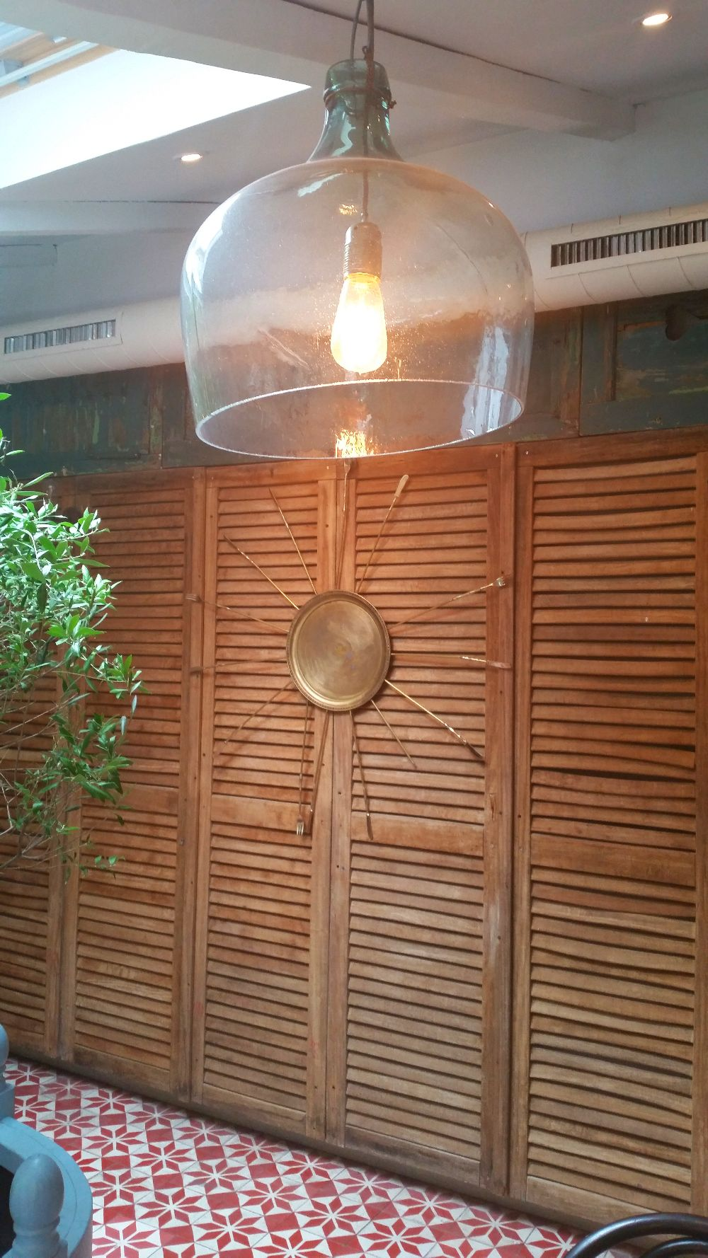 adelaparvu.com despre restaurant Aubergine, Bucuresti, design interior Corvin Cristian (32)