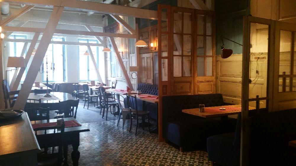 adelaparvu.com despre restaurant Aubergine, Bucuresti, design interior Corvin Cristian (33)