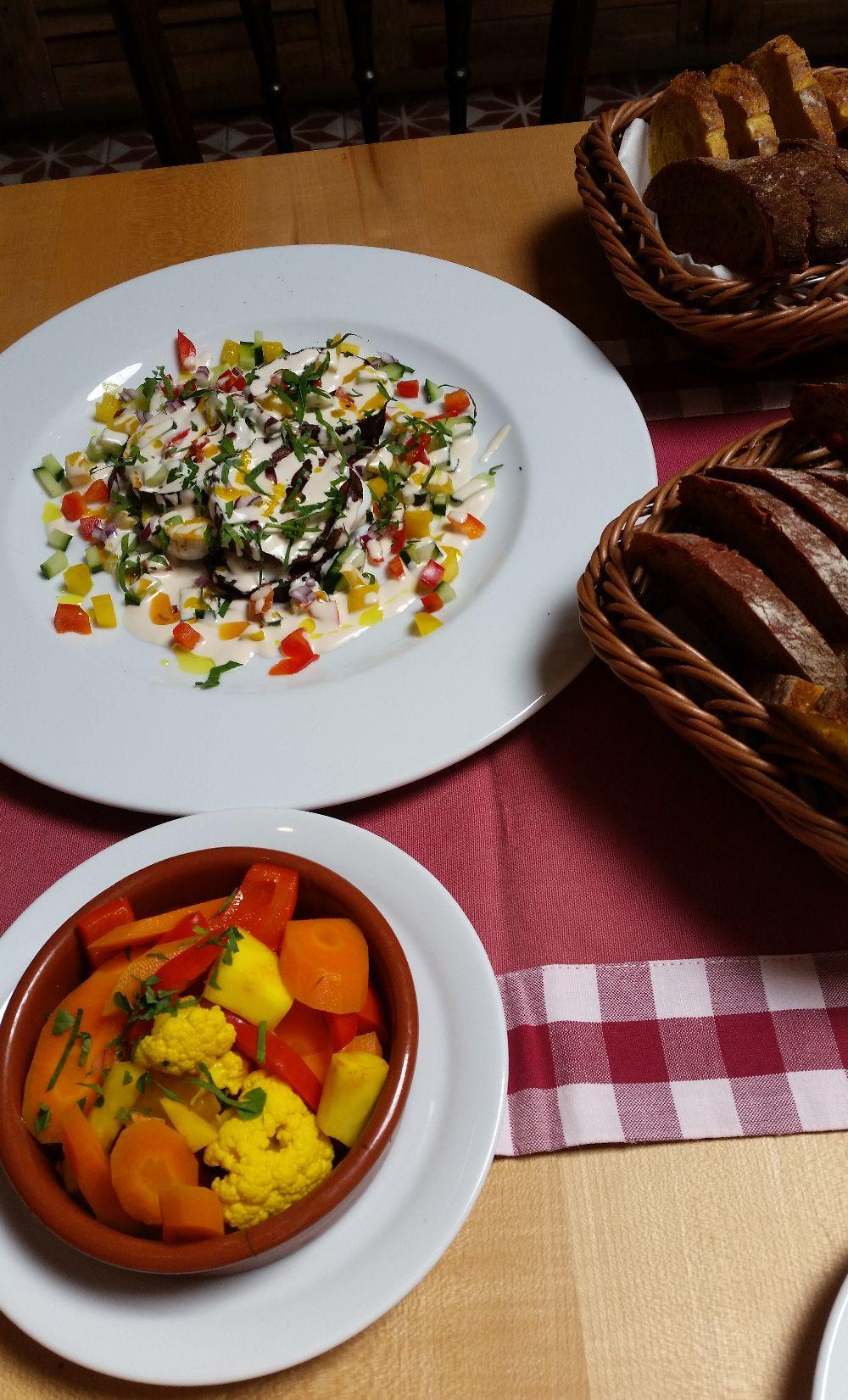 adelaparvu.com despre restaurant Aubergine, Bucuresti, design interior Corvin Cristian (35)