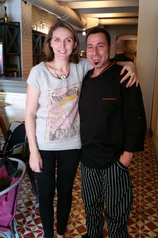 adelaparvu.com despre restaurant Aubergine, Bucuresti, design interior Corvin Cristian (36)