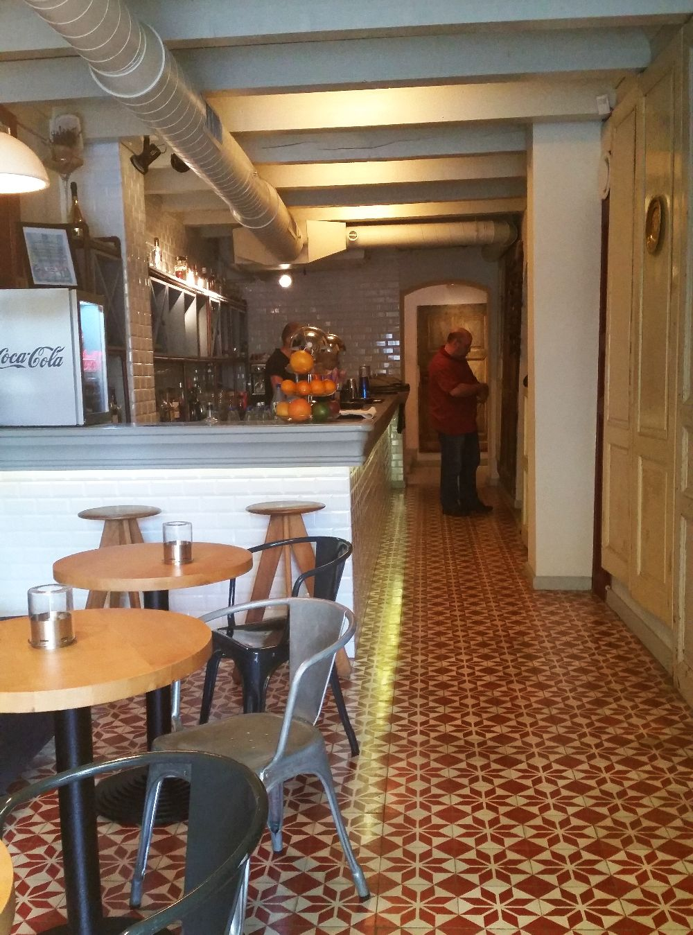adelaparvu.com despre restaurant Aubergine, Bucuresti, design interior Corvin Cristian (4)
