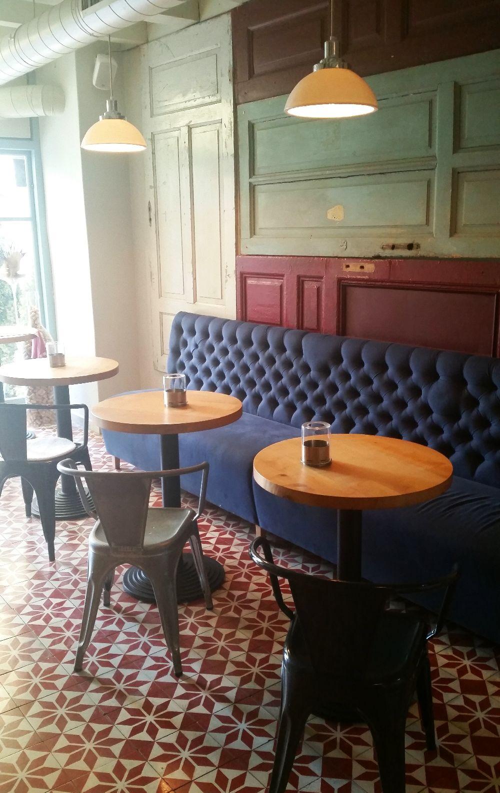 adelaparvu.com despre restaurant Aubergine, Bucuresti, design interior Corvin Cristian (6)