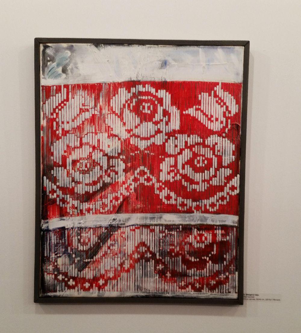 adelaparvu.com despre tablouri artist Gheorghe Ilea, ArtSafari 2015 (4)