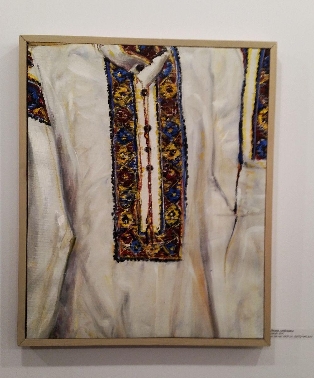 adelaparvu.com despre tablouri artist Gheorghe Ilea, ArtSafari 2015 (7)