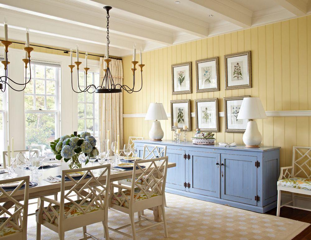 adelaparvu.com casa din lemn cu interior in nuante pastelate, casa SUA Michigan, design interior Tom Stringer, Foto Werner Straube (12)
