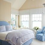 adelaparvu.com casa din lemn cu interior in nuante pastelate, casa SUA Michigan, design interior Tom Stringer, Foto Werner Straube (21)
