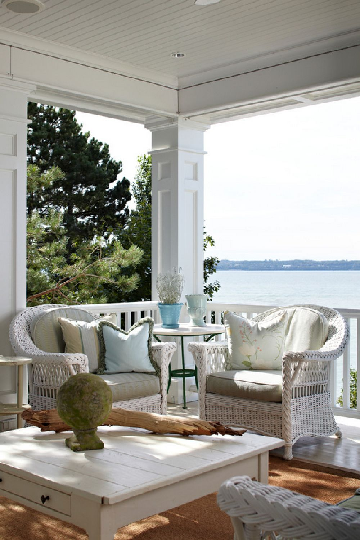 adelaparvu.com casa din lemn cu interior in nuante pastelate, casa SUA Michigan, design interior Tom Stringer, Foto Werner Straube (3)
