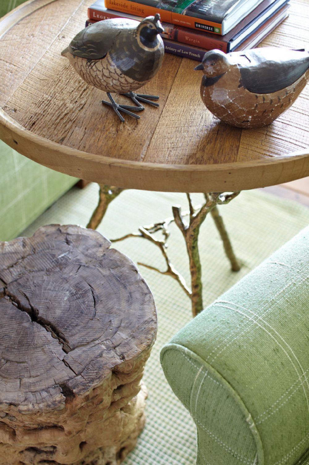 adelaparvu.com casa din lemn cu interior in nuante pastelate, casa SUA Michigan, design interior Tom Stringer, Foto Werner Straube (8)