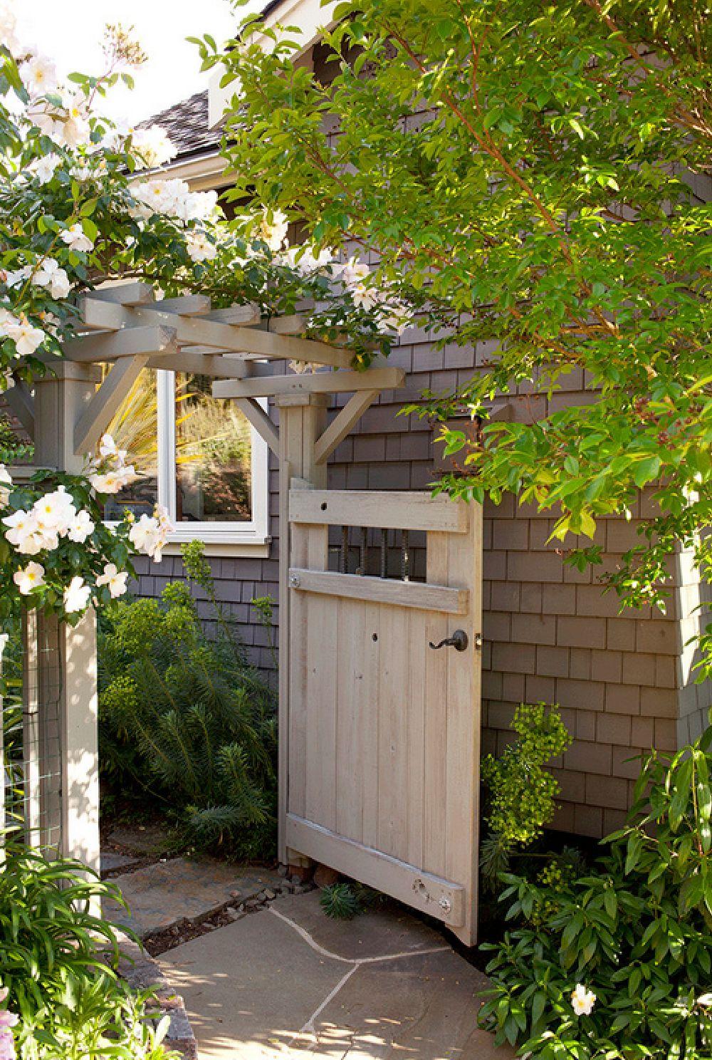 adelaparvu.com despre 5 sfaturi pentru trandafiri cataratori, Text Carli Marian, Foto Pedersen Associates