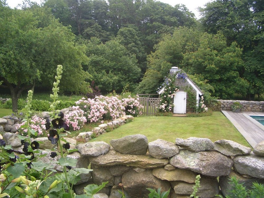 adelaparvu.com despre 5 sfaturi pentru trandafiri cataratori, Text Carli Marian, Foto Zeterre Landscape Architecture