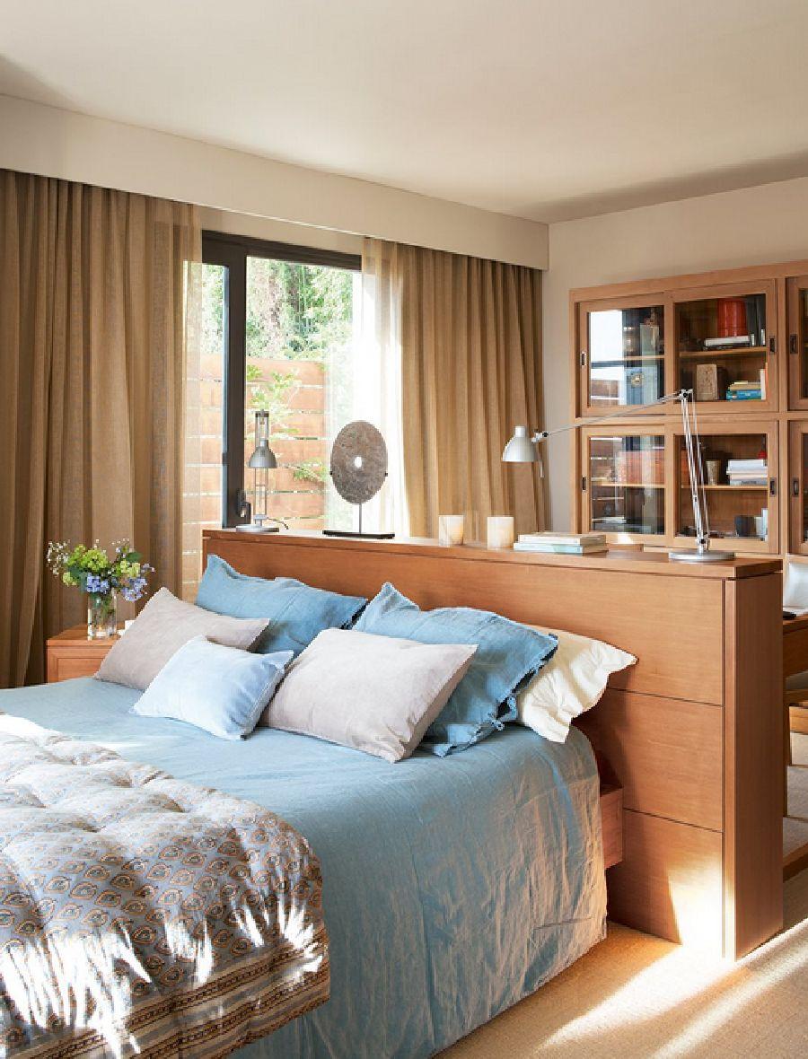 adelaparvu.com despre amenajare casa mica in tonuri naturale, design interior Carlos Baladia, Foto ElMueble (11)