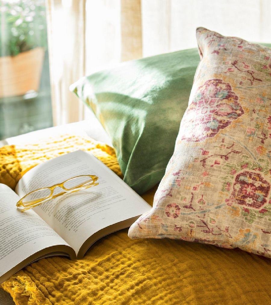 adelaparvu.com despre amenajare casa mica in tonuri naturale, design interior Carlos Baladia, Foto ElMueble (6)
