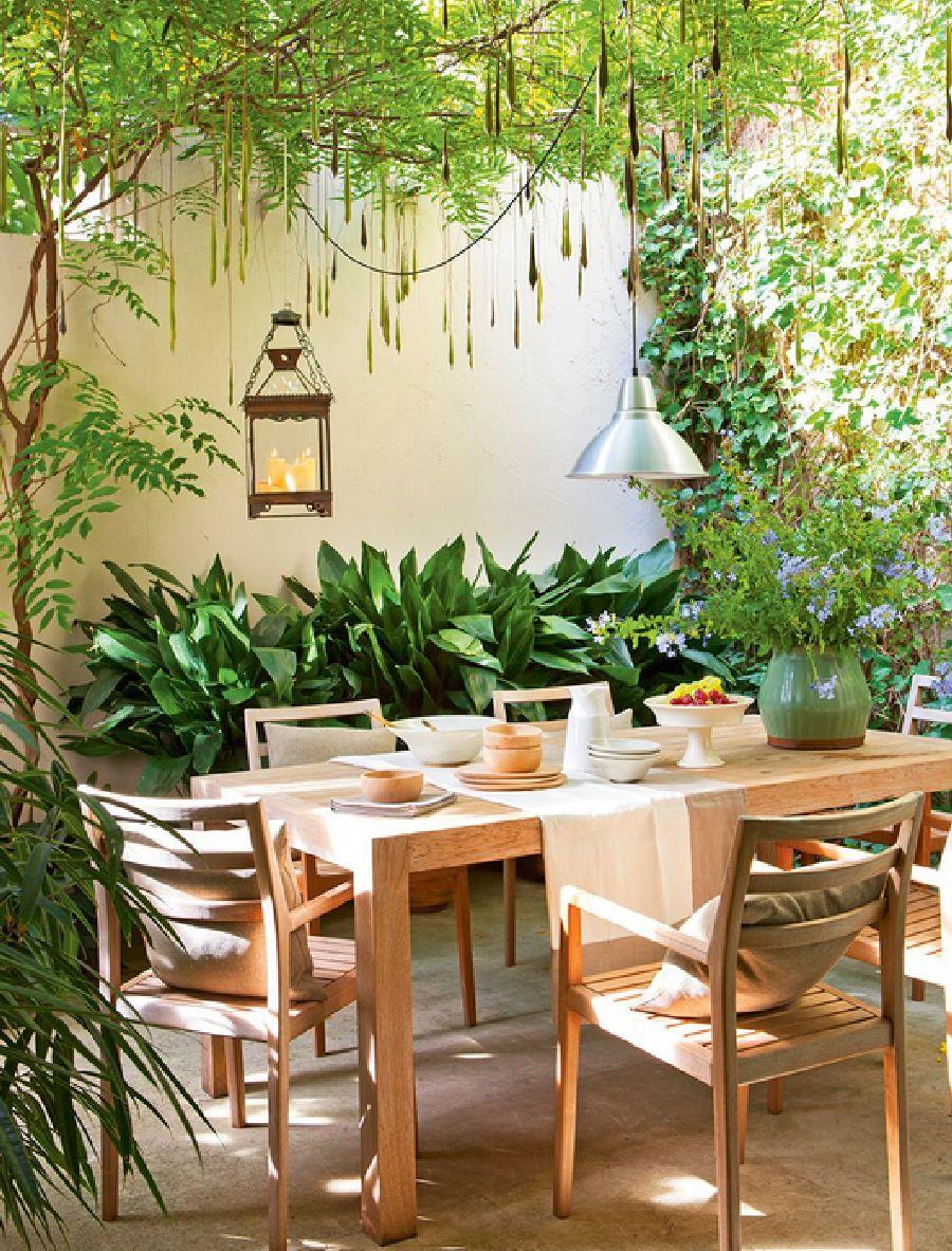 adelaparvu.com despre amenajare casa mica in tonuri naturale, design interior Carlos Baladia, Foto ElMueble (8)