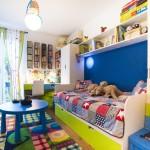 adelaparvu.com despre amenajare locuinta 3 camere, 51 mp, Bucuresti, design interior Iulia Banu, Foto Dragos Boldea (1)
