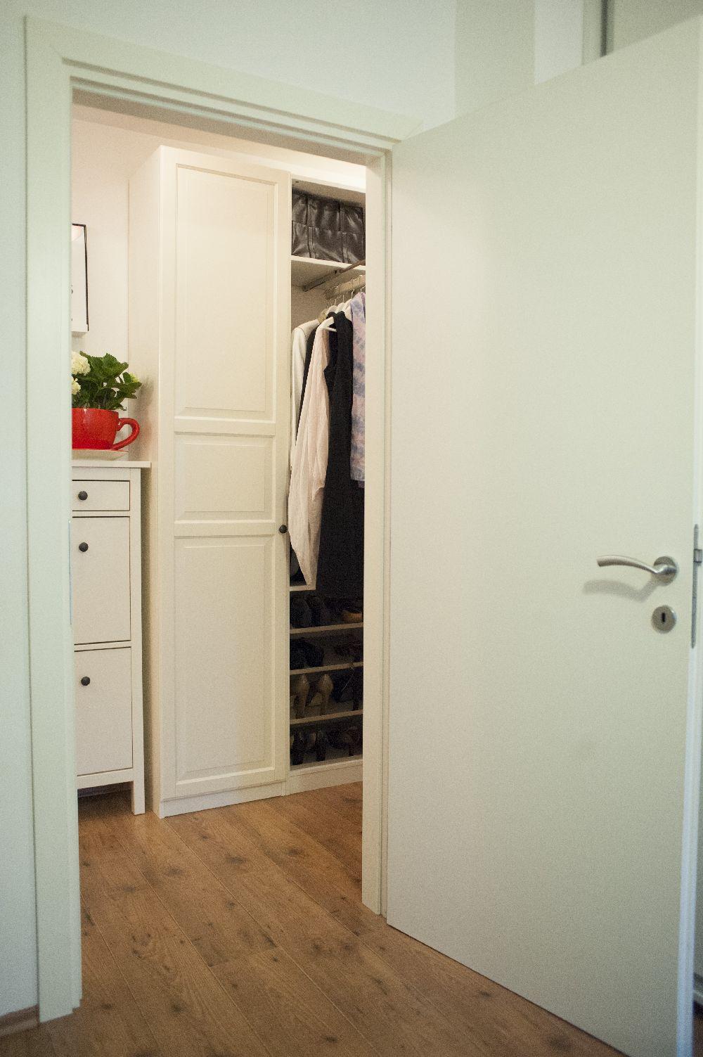 adelaparvu.com despre amenajare locuinta 3 camere, 51 mp, Bucuresti, design interior Iulia Banu, Foto Dragos Boldea (29)