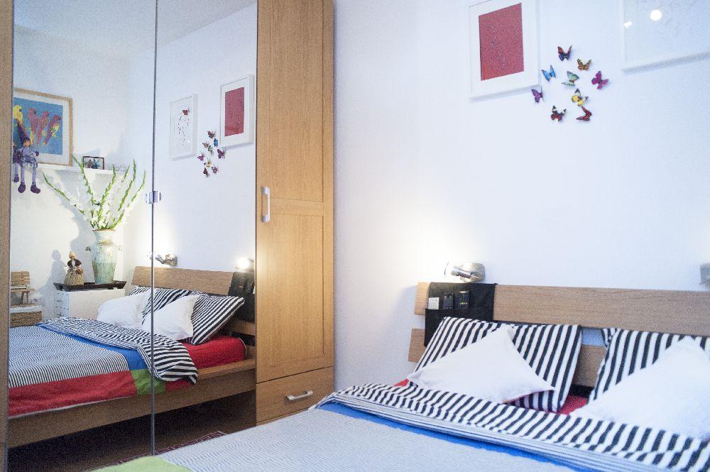 adelaparvu.com despre amenajare locuinta 3 camere, 51 mp, Bucuresti, design interior Iulia Banu, Foto Dragos Boldea (30)