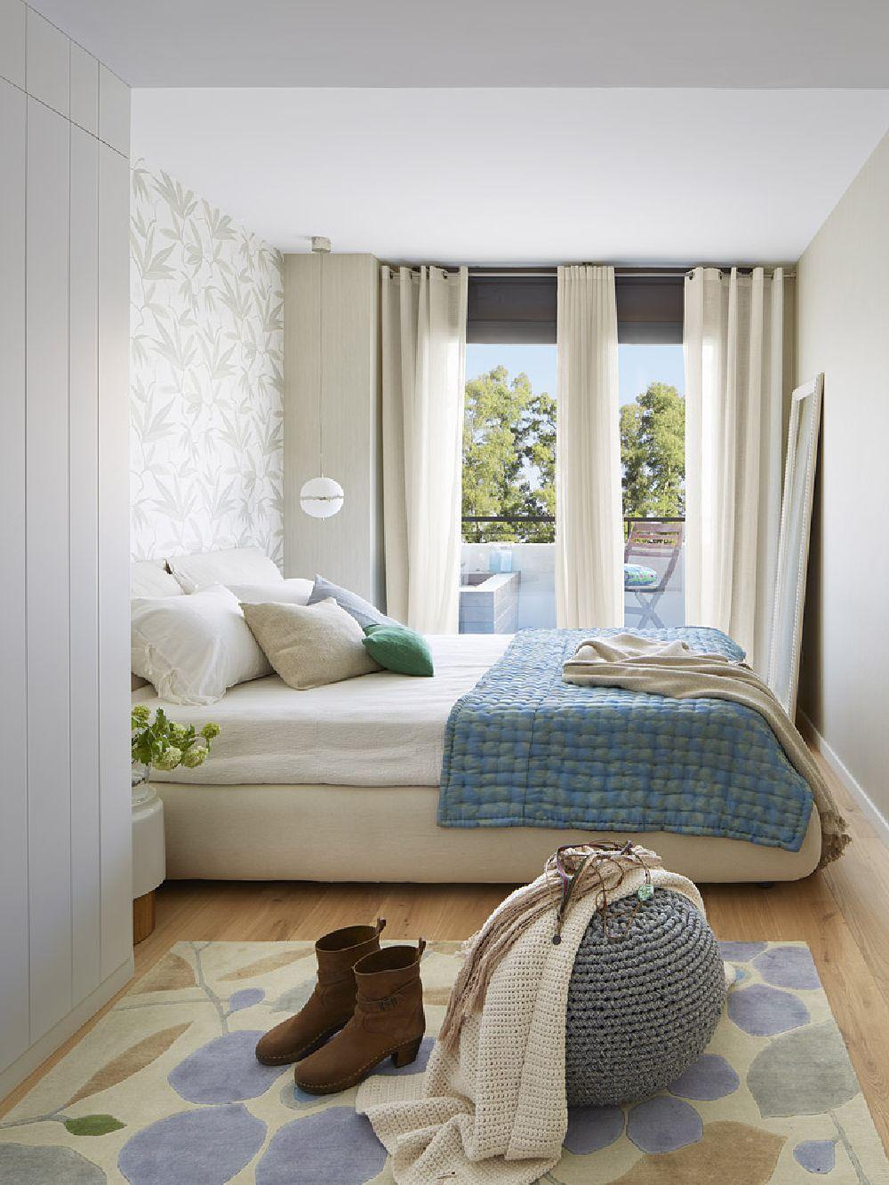 adelaparvu.com despre apartament cu aer mediteranean, design interior Meritxell Ribe (10)