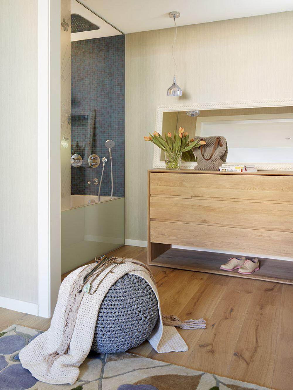 adelaparvu.com despre apartament cu aer mediteranean, design interior Meritxell Ribe (13)