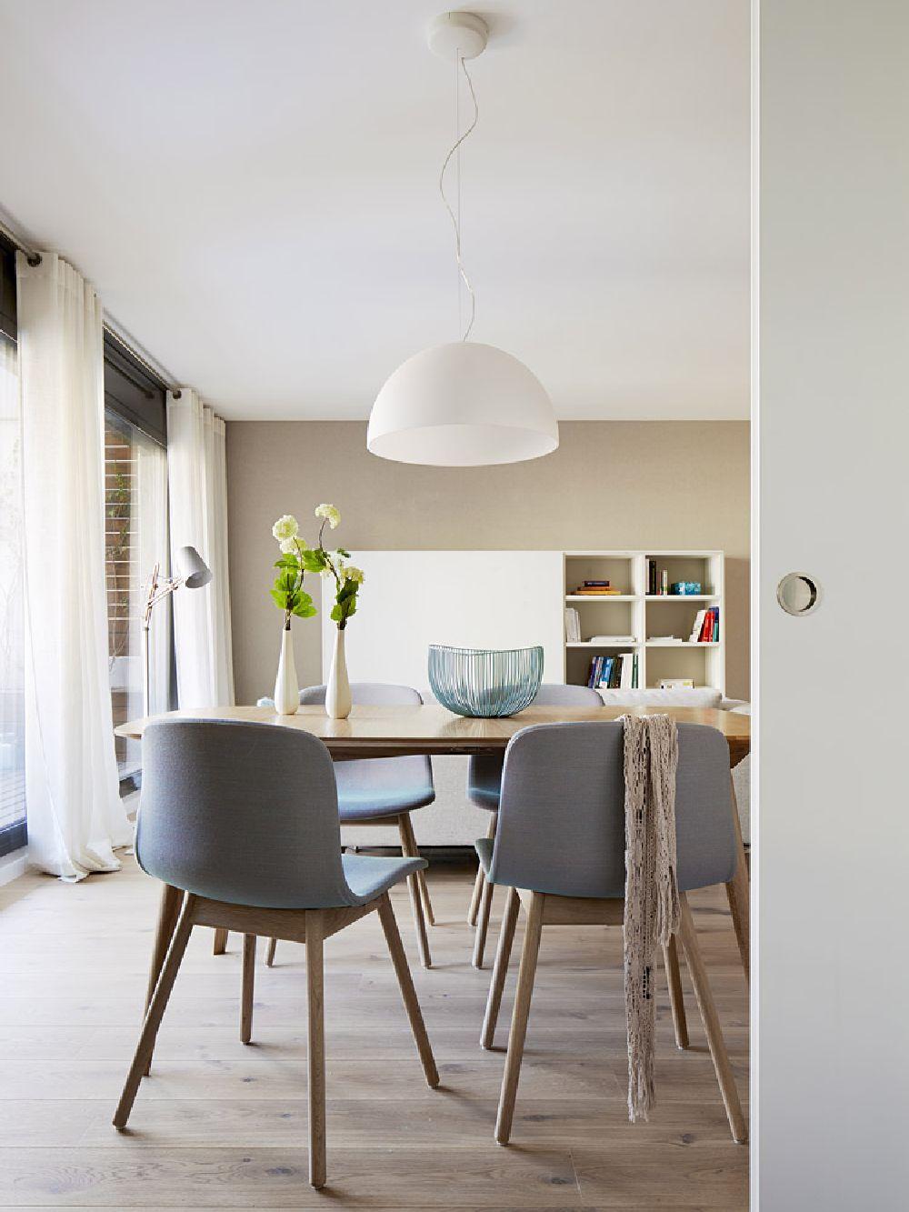 adelaparvu.com despre apartament cu aer mediteranean, design interior Meritxell Ribe (4)