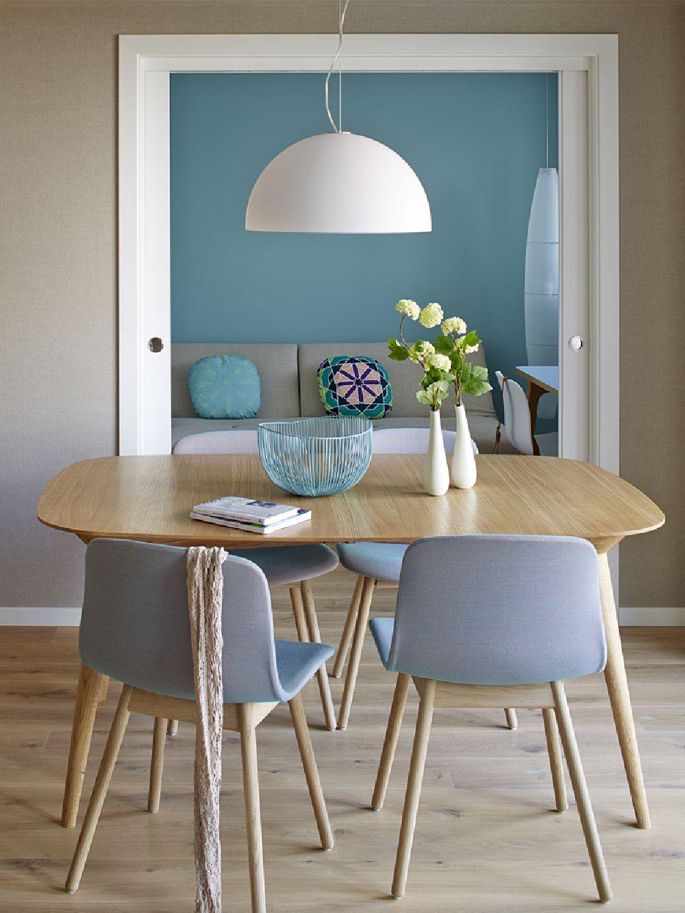 adelaparvu.com despre apartament cu aer mediteranean, design interior Meritxell Ribe (5)