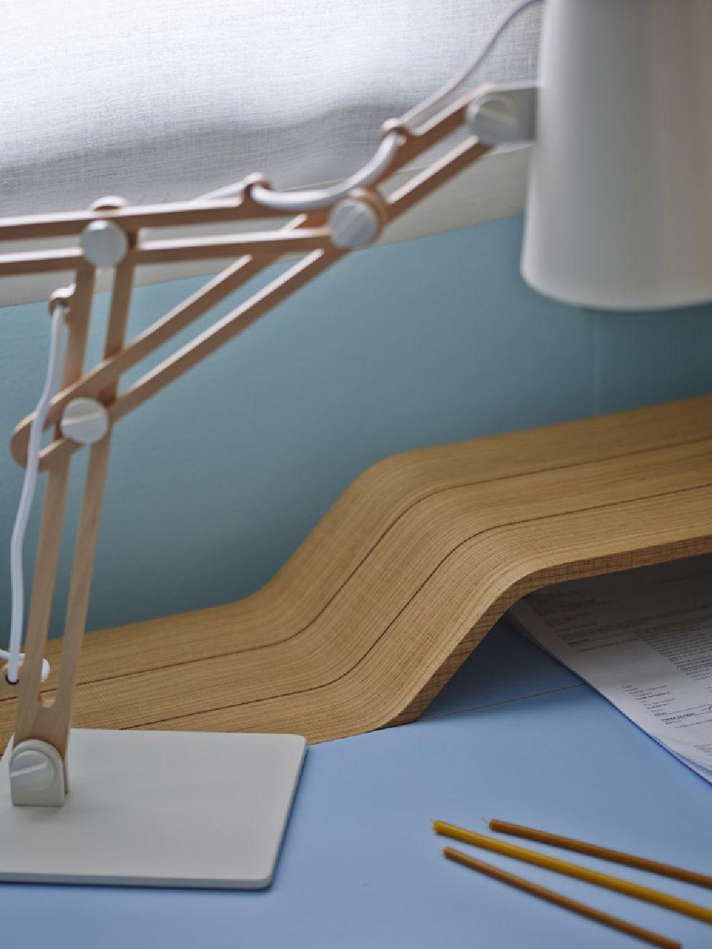 adelaparvu.com despre apartament cu aer mediteranean, design interior Meritxell Ribe (7)