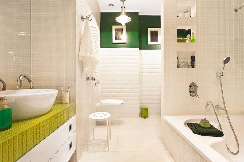 adelaparvu.com despre apartament mic si colorat, design interior Agata Debicka Cieszynska, Twin Pigs  (6)