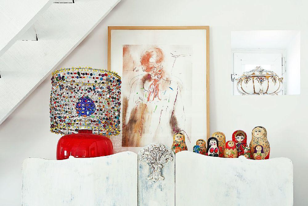 adelaparvu.com despre casa de artist, Nuria Mora, Foto AD Manolo Yllera  (13)