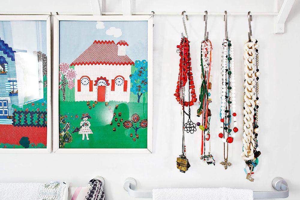 adelaparvu.com despre casa de artist, Nuria Mora, Foto AD Manolo Yllera  (14)