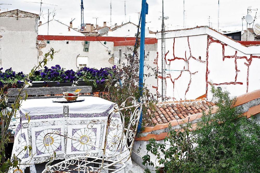 adelaparvu.com despre casa de artist, Nuria Mora, Foto AD Manolo Yllera  (18)