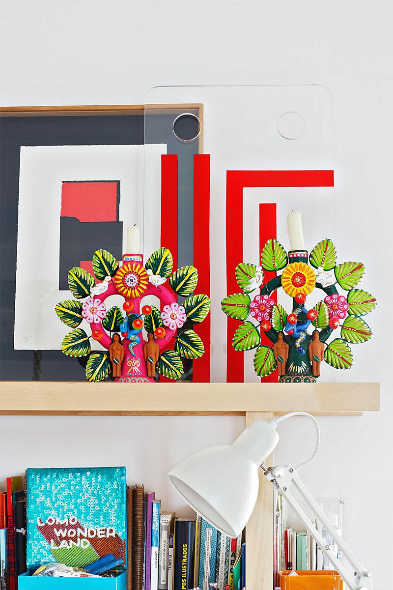adelaparvu.com despre casa de artist, Nuria Mora, Foto AD Manolo Yllera  (21)