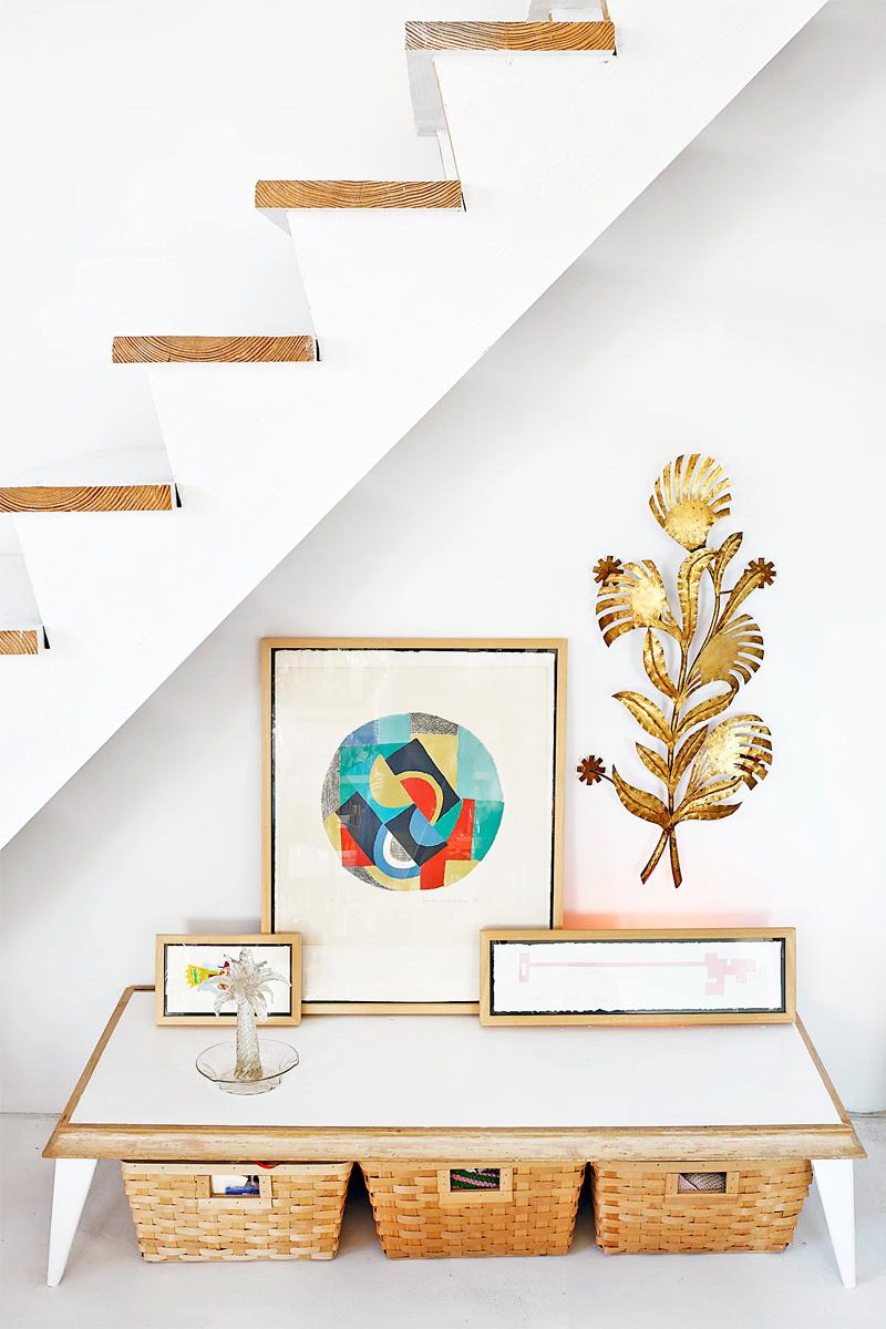 adelaparvu.com despre casa de artist, Nuria Mora, Foto AD Manolo Yllera  (24)