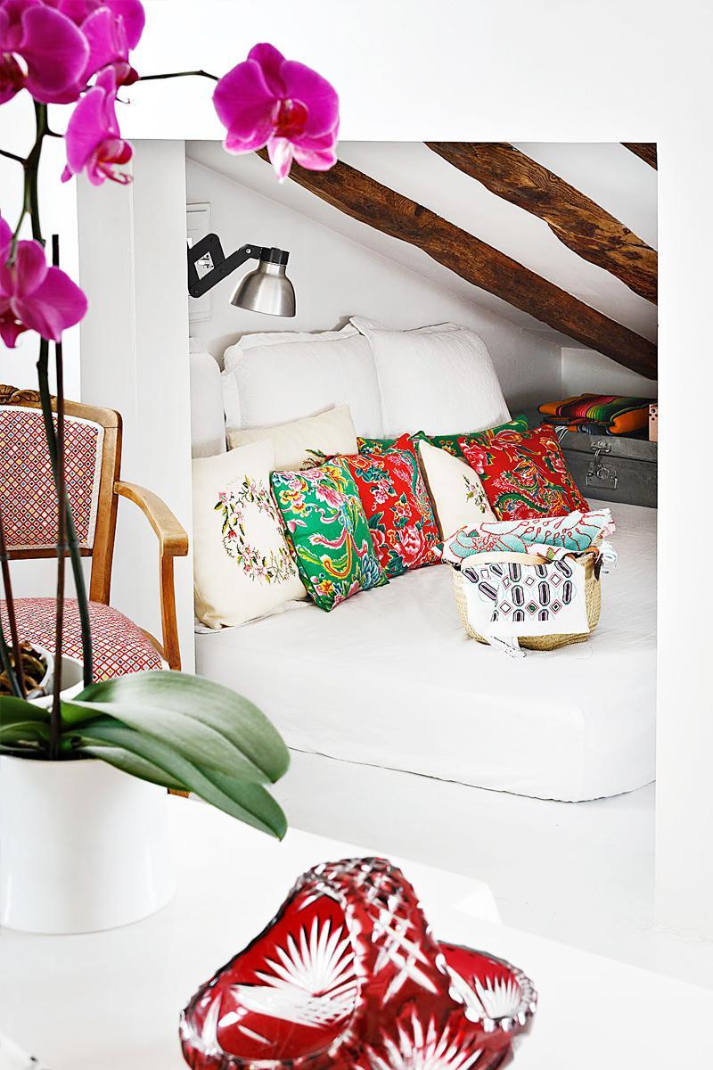 adelaparvu.com despre casa de artist, Nuria Mora, Foto AD Manolo Yllera  (3)