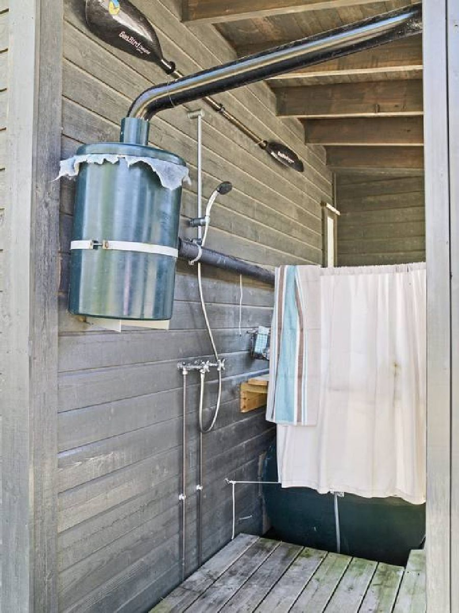 adelaparvu.com despre casa de vacanta din lemn 65 mp in Norvegia, Foto Inger Mette Meling Kostveit (11)