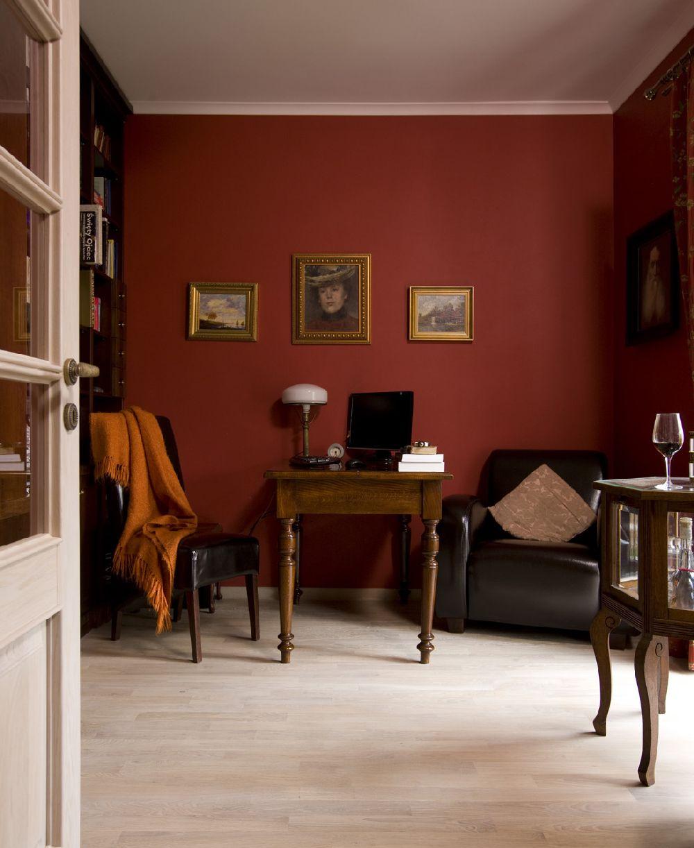 adelaparvu.com despre casa in stil francez cu accente contemporane, design interior, design Mortis Design (8)