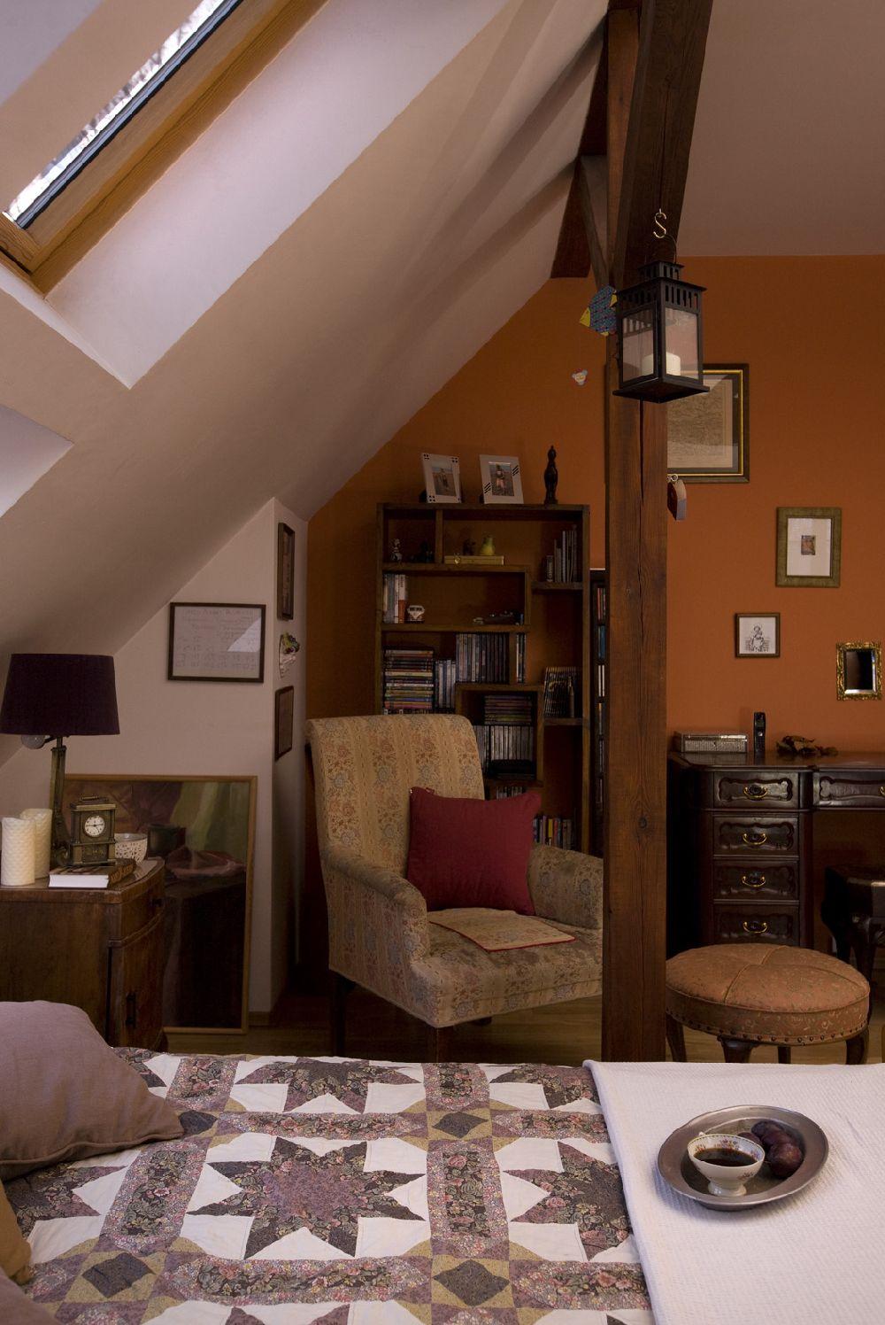 adelaparvu.com despre casa in stil francez cu accente contemporane, design interior, design Mortis Design (9)