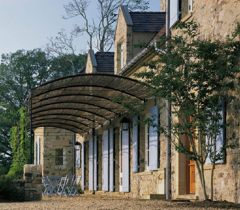 adelaparvu.com despre casa in stil provence, arh Mark Buchanan, design interior Sgoshana Datlow, Foto Ron Blunt (1)